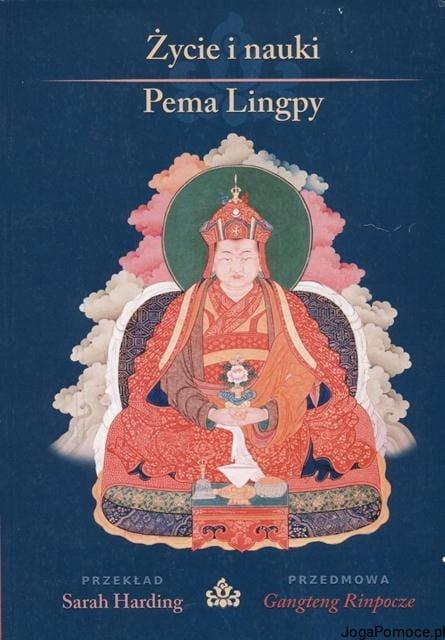 Życie i nauki Pema Lingpy