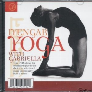 Yoga with Gabriella