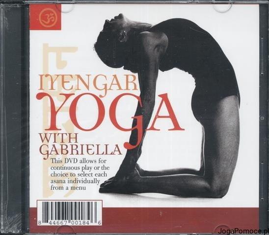 Yoga with Gabriella