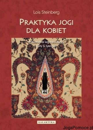 Praktyka jogi dla kobiet