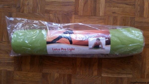 Mata do jogi Lotus Pro