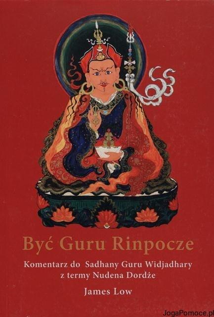 Być Guru Rinpocze