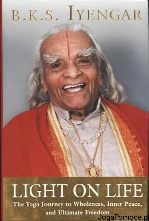 Light on Life, BKS Iyengar