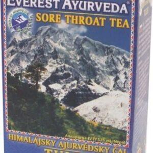 Herbata Tulsi - przeziębienie