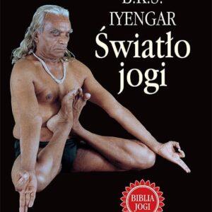 Światło Jogi z DVD